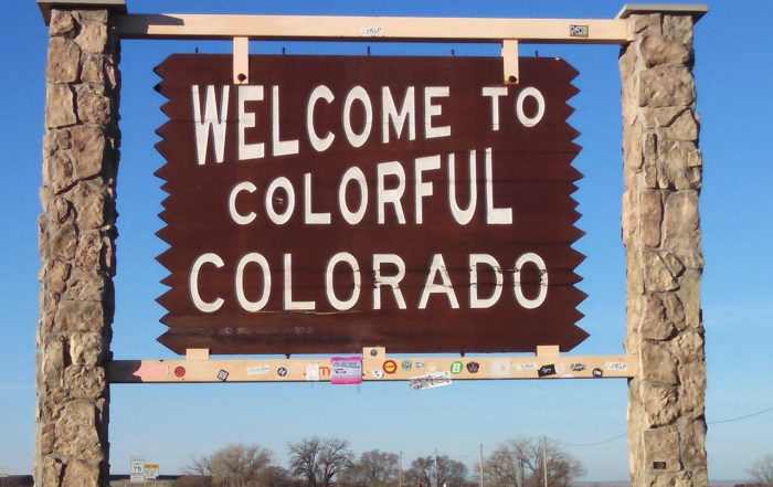 Out of State DUI in Colorado