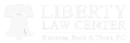 Liberty Law Center Logo